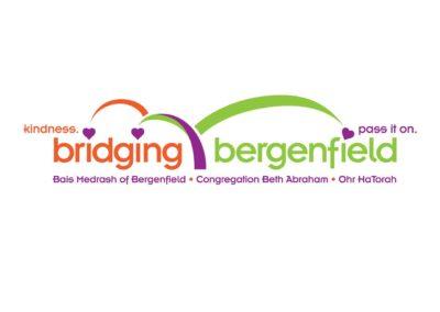 Bridging Bergenfield Community Logo