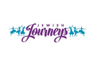 Jewish Journeys Logo