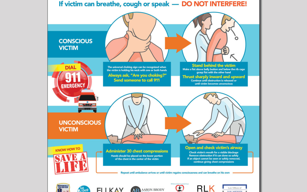 Volunteer Ambulance Corps Infographic