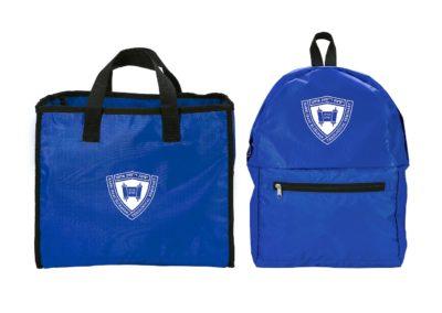 YU Convertible Bag/Backpack