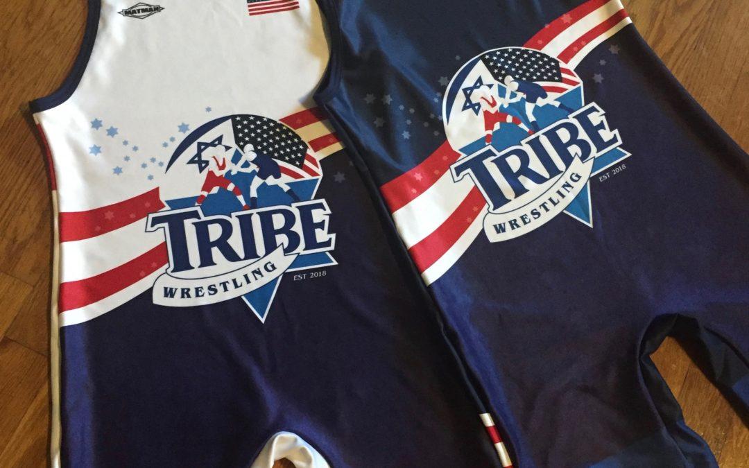 Tribe Singlet