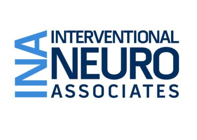 Interventional Neuro Associates Logo