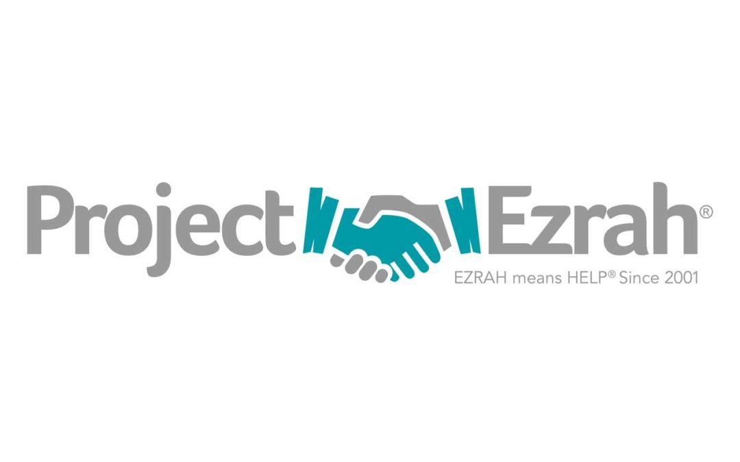 Project Ezrah