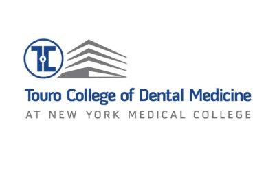 Touro College of Dental Medicine Logo