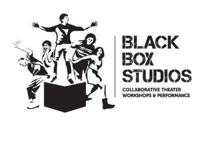 Black Box Studios Logo
