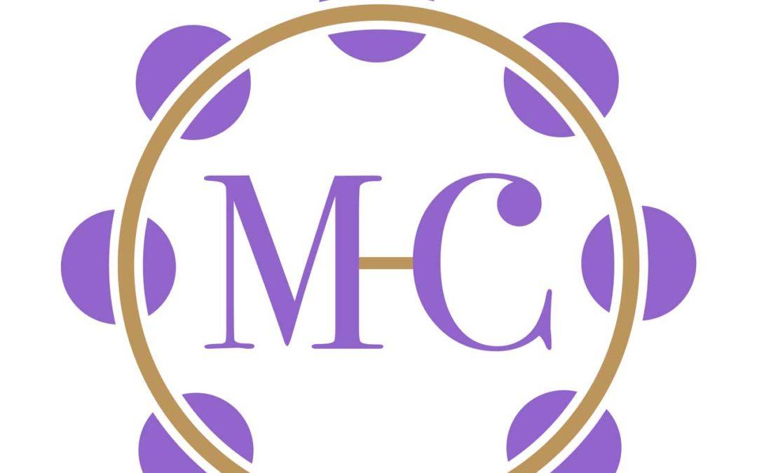 MHC Bat Mitzvah Monogram