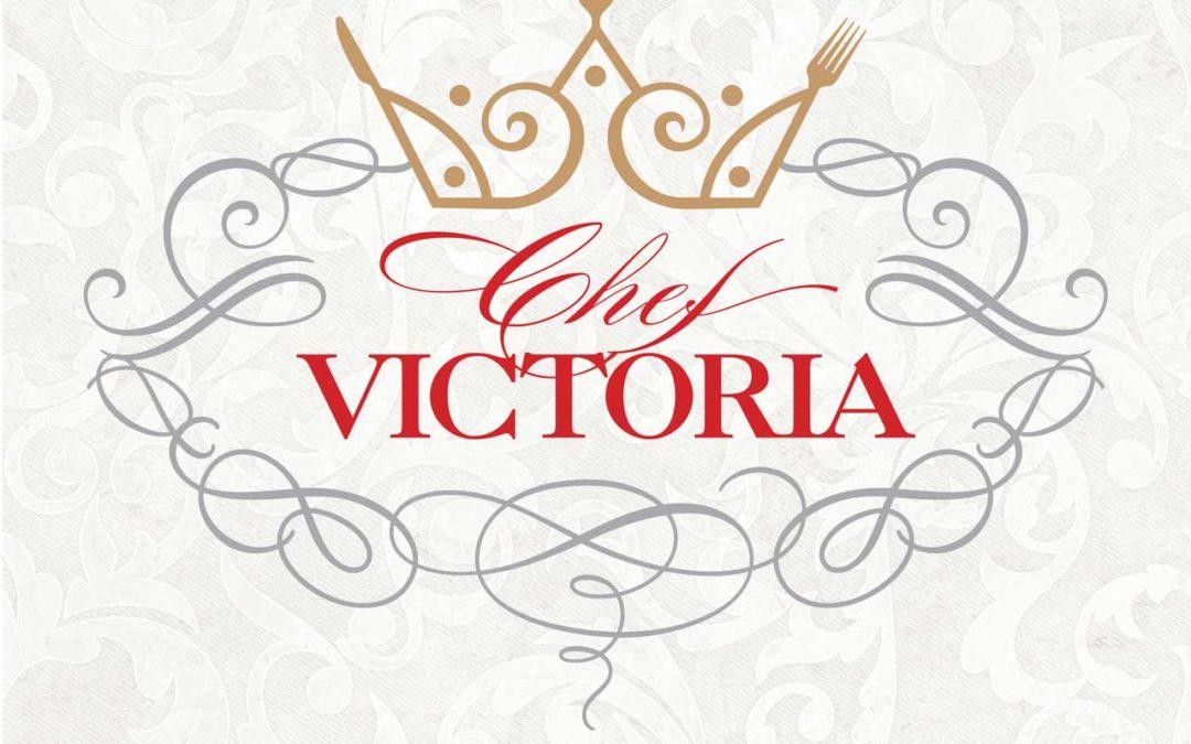 Chef Victoria Logo