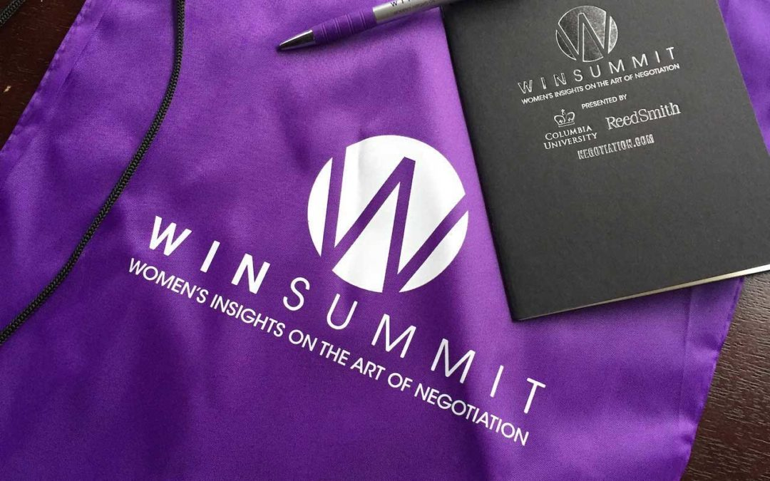 Win Summit Event Promotion