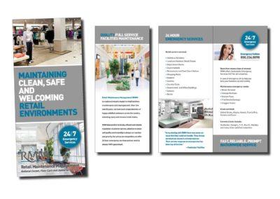 Retail Maintenance Management Brochure