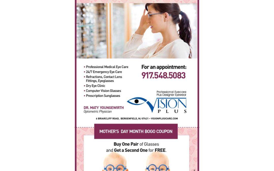 Vision Plus Ad