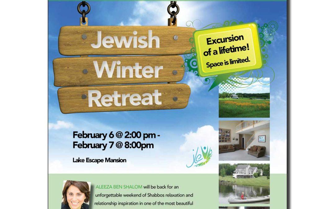 Washington U Jewish Winter Retreat