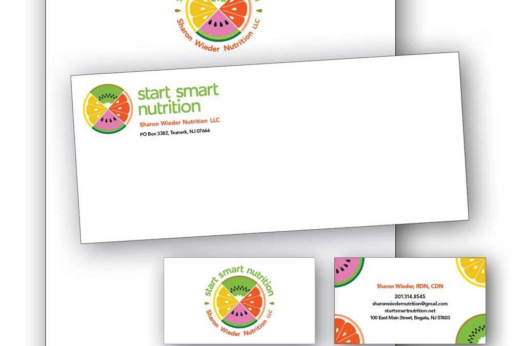 Start Smart Nutrition Brand