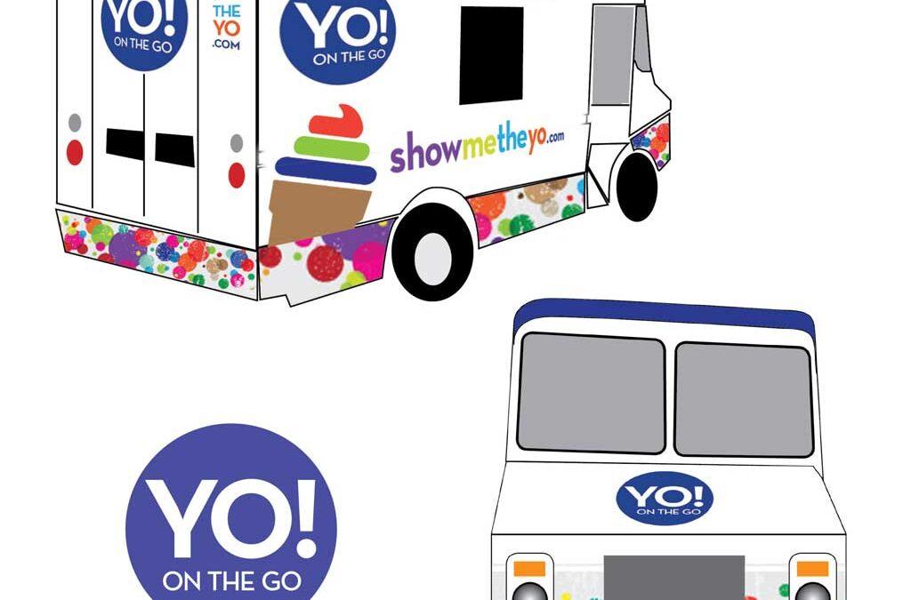 Yo! Ice Cream Truck